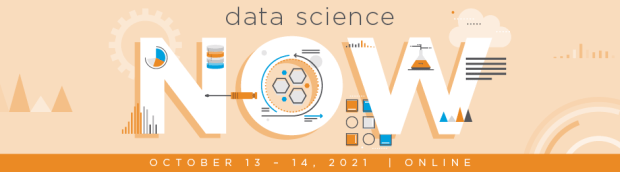 data science now 2021