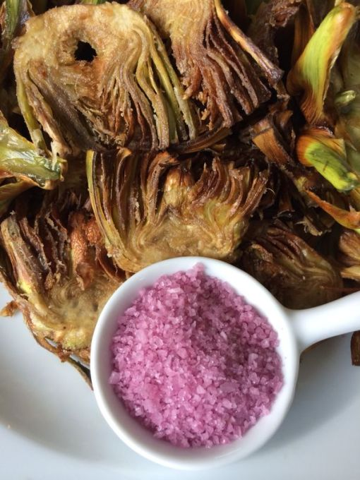 Rodi Gourmet sal de garnacha