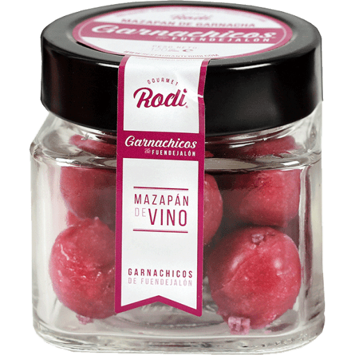 Rodi Gourmet garnachicos - mazapán de vino