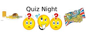 Quiz Night Event 20 March 2014