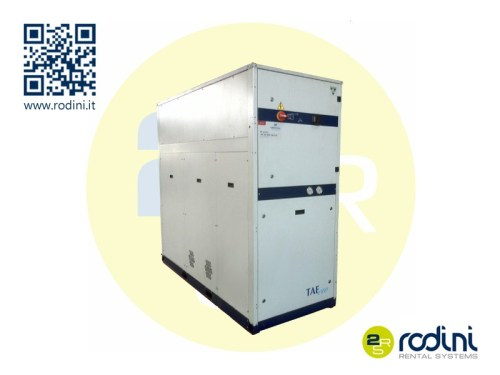 Chiller 2RS 95