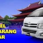 Travel Semarang Blitar