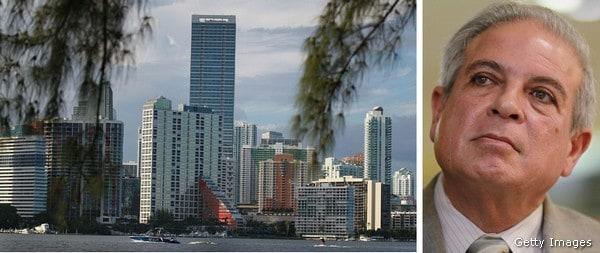 Miami-Regalado