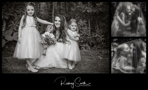Kiley and the girls