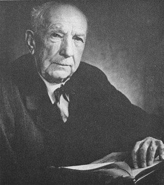 Richard Strauss nel 1949