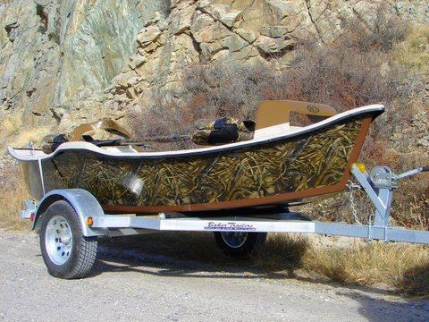 RO Driftboats – RO Guides