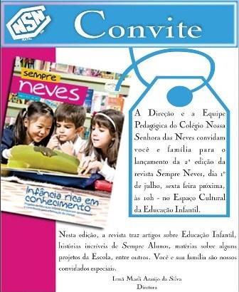 Convite_Revista_Sempre_Neves_2011-1