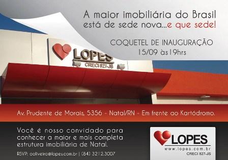 Convite_Lopes_Imobiliria_Natal