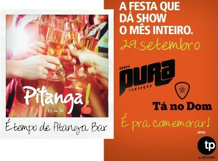 Aniversrio_Pitanga_Bar