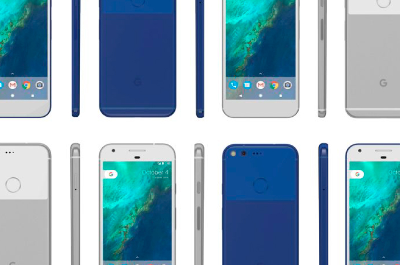 Pixel - O novo smartphone da Google