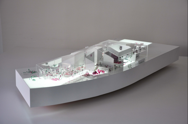 MUSEO GUGGENHEIM | Helsinki