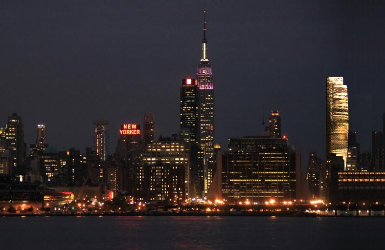 MM TOWER | New York