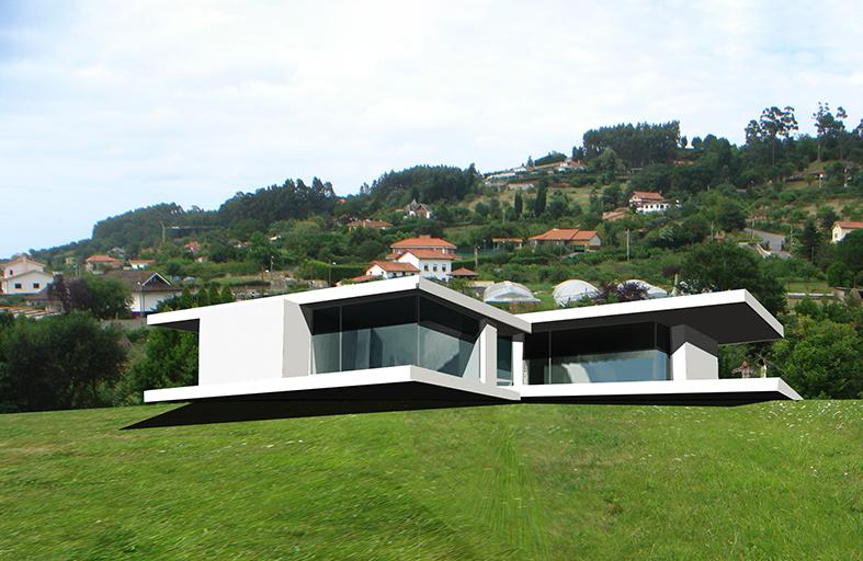 CP HOUSE | Asturias