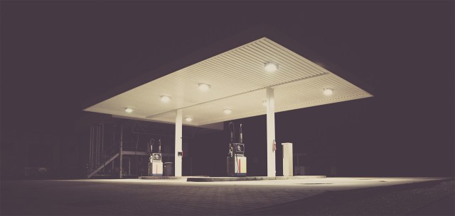 postos de combustivel