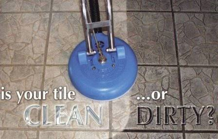 Professional tile and grout cleaning Service louisville