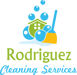Rodriguez Cleaning Services Logo