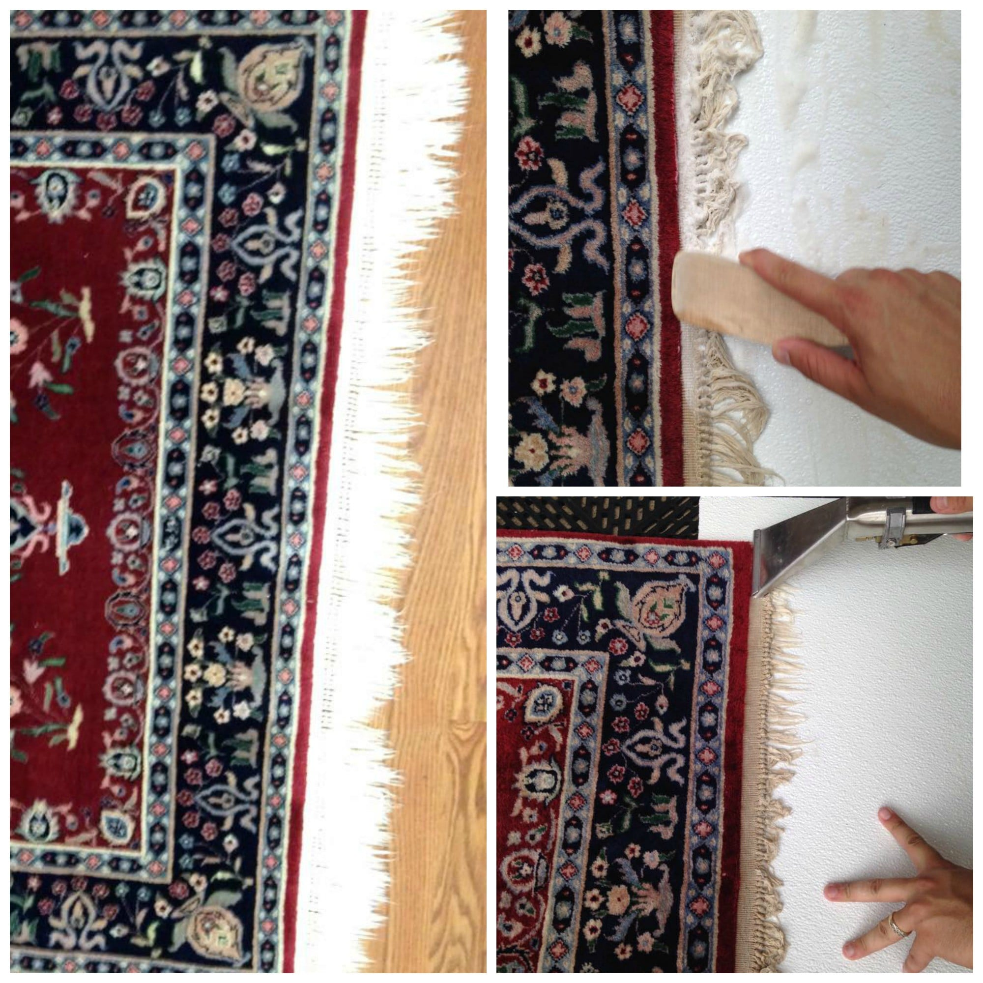 Detailed and Hand wash area rugs and fringe cleaning louisville ky