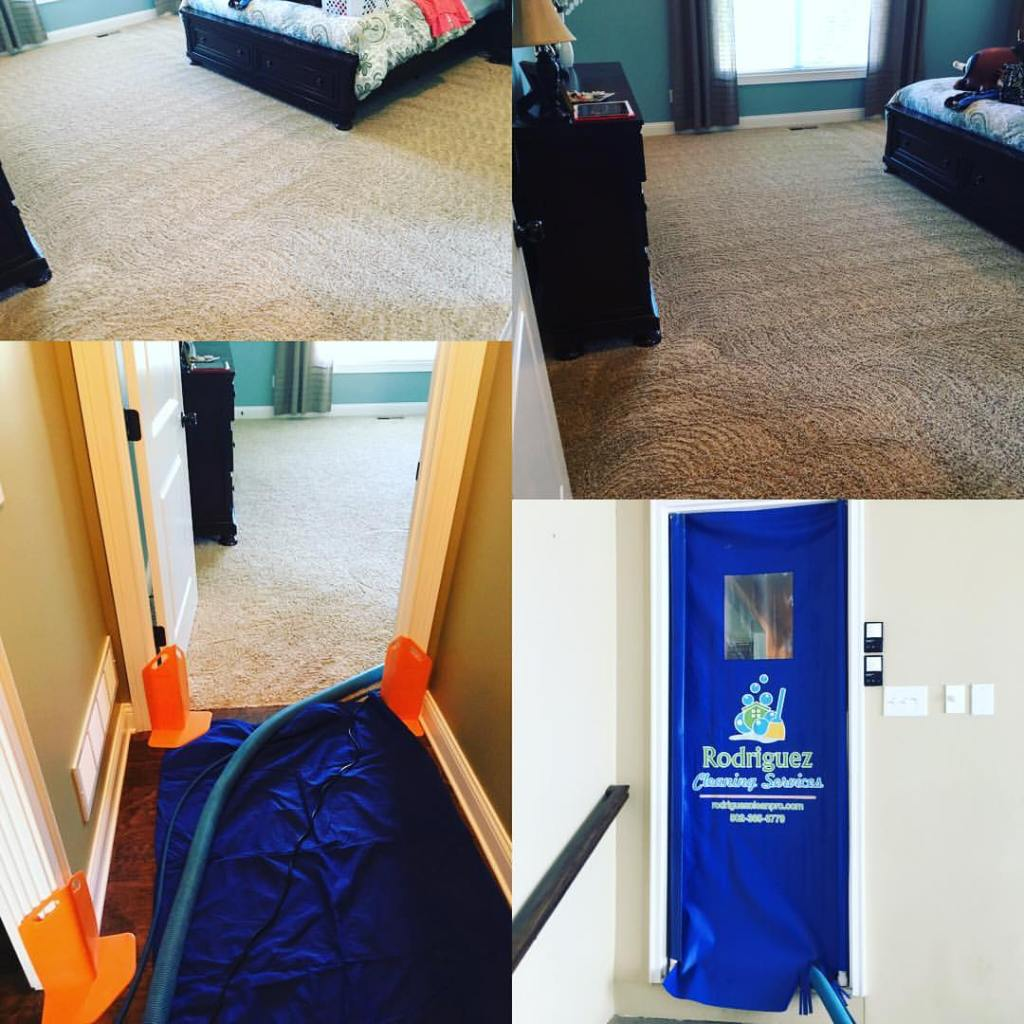 Carpet Cleaner Louisville