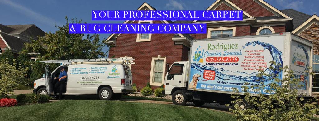 #1 Louisville Carpet Cleaning Company