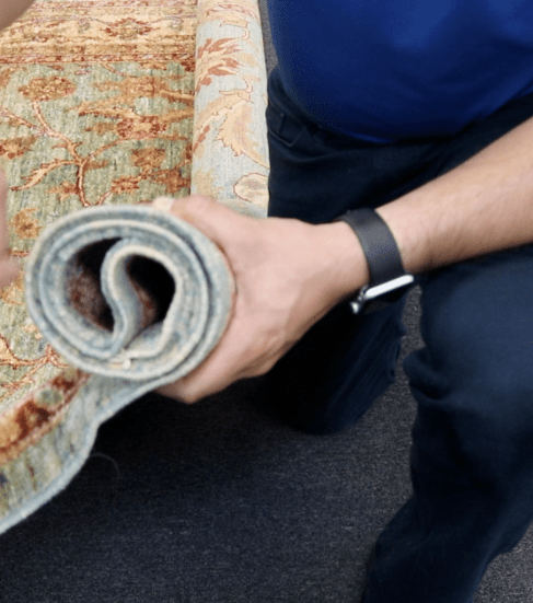 Louisville area rug cleaner