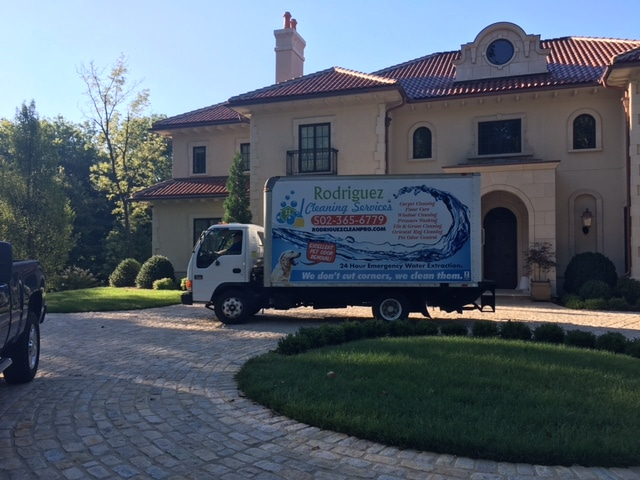 Your Professional Carpet Cleaning Louisville