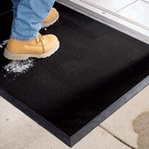 Floor Mats for outdoors