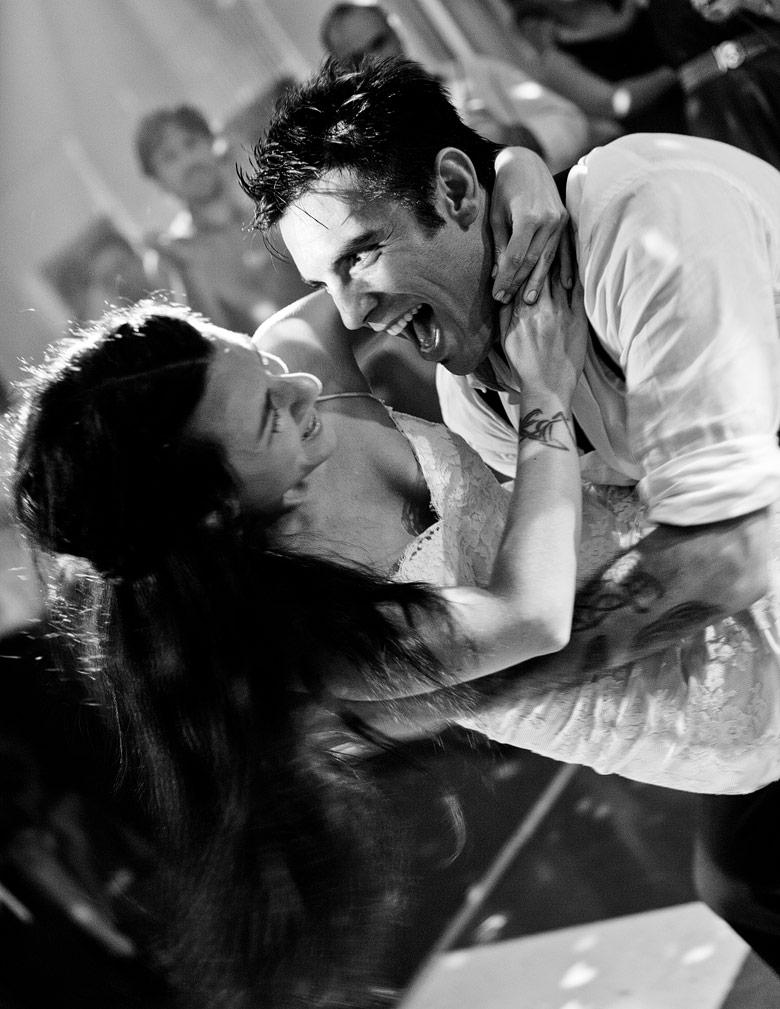Fotoperiodismo de boda - Emiliano Rodriguez