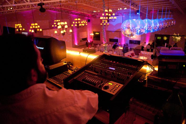 DJ Grupo Sarapura