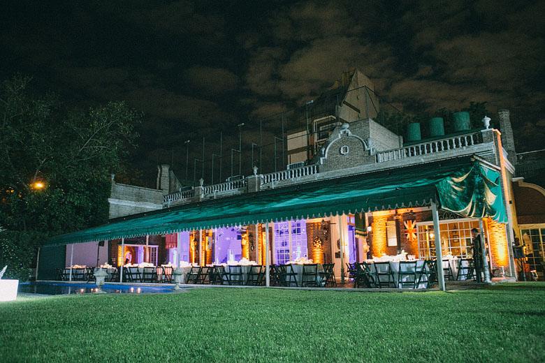 Casamiento Lowlands Club Nuñez Buenos Aires