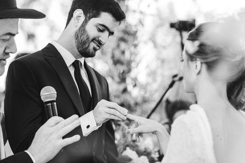ceremonia de casamiento en buenos aires