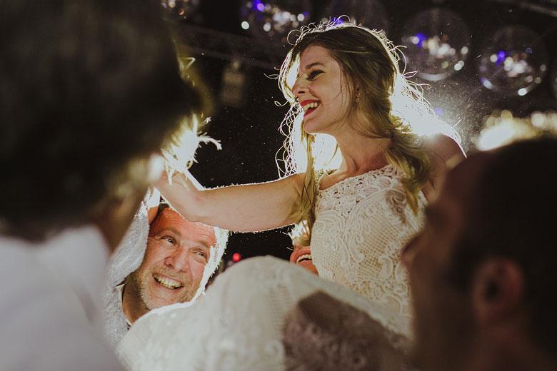casamiento judio en astilleros milberg