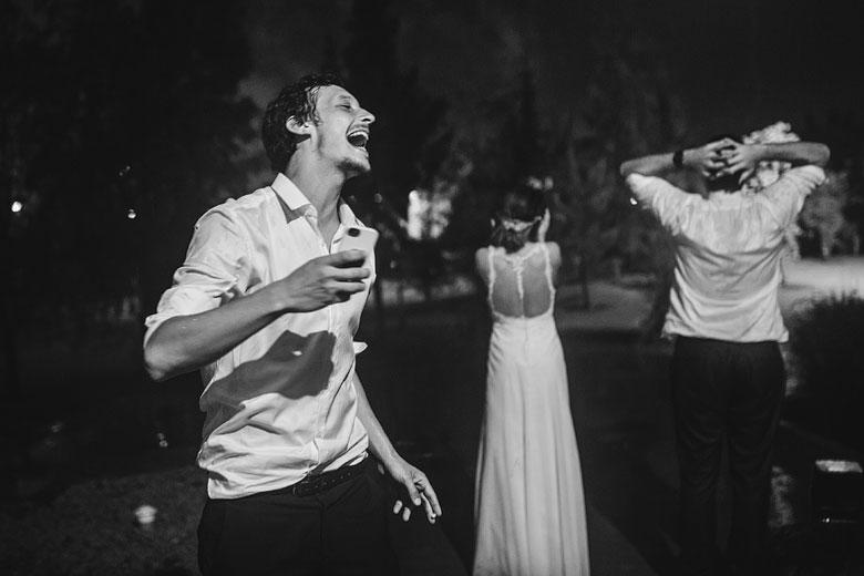 fotos de casamientos sin posar