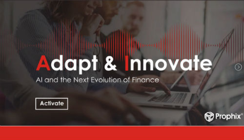 AI Finance Influencer Content Campaign