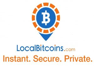 LocalBitcoins Exchange Promo Code