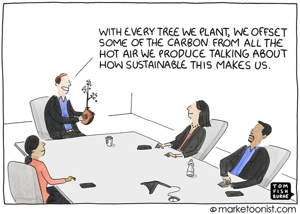 2019 August 30 Marketoonist Comic