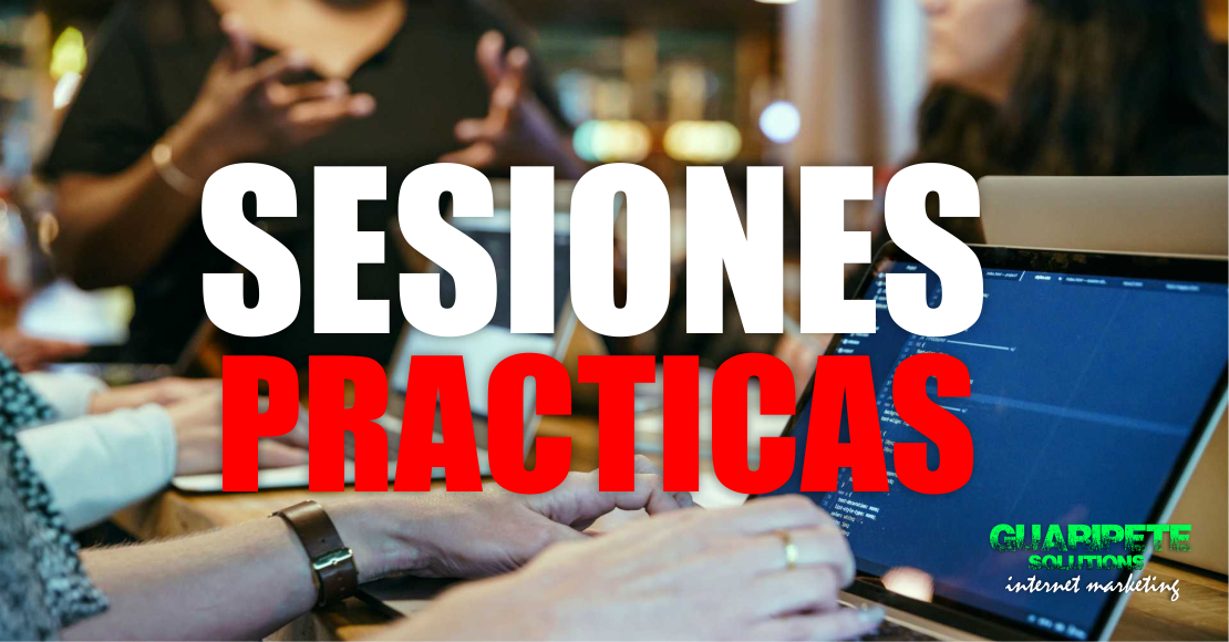 Entrenamiento Practico de Presencia en Linea e Internet Marketing