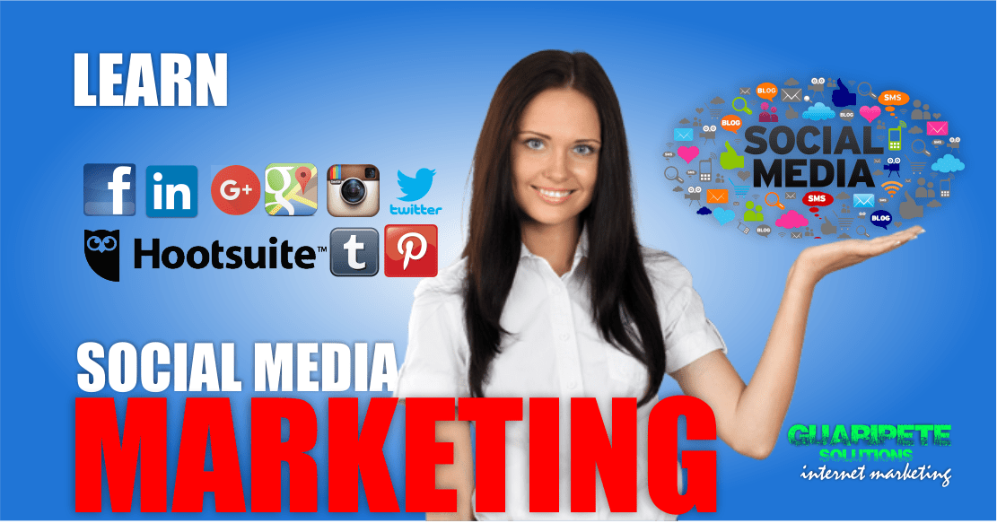 Social Media Marketing Training Sessions