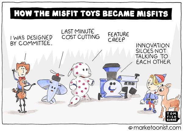 2019 December 20 Marketoonist Comic