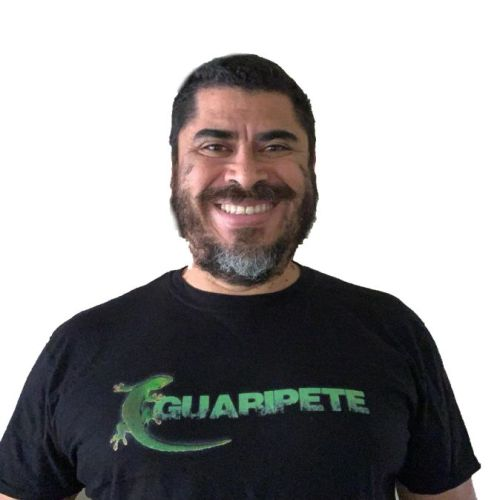 Juan Rodulfo