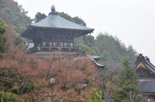 Świątynia Daisho-in