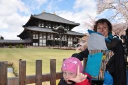 NaraTōdai-ji