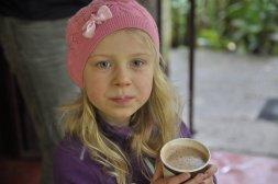Kakao w Monteverde