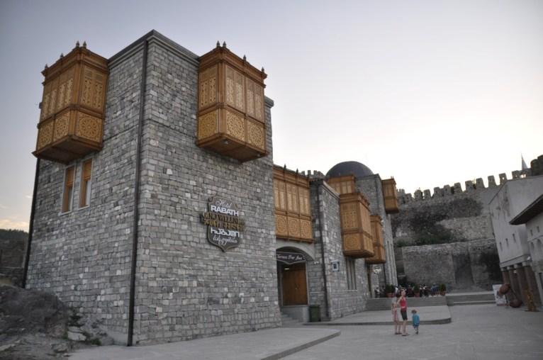 Hotel Rabati Achalciche