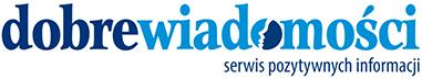 Logo dobre wiadomości
