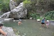 Górski Karabach pływamy