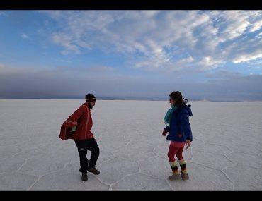 Boliwia - argentyńskie tańce