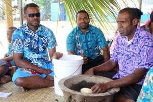 Kava i Bula na Fidżi dookoła świata
