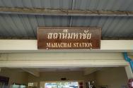 Stacja Manachai