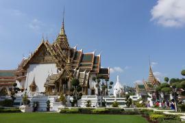 Tajlandia dookoła świata