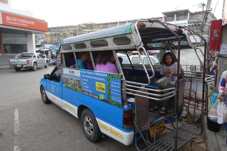 Akhawa transport